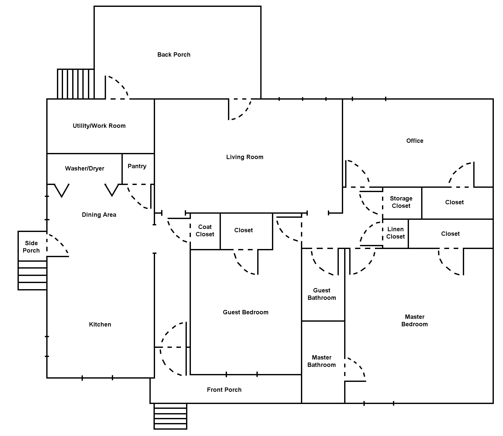 ... Minecraft House Blueprints Plans. on minecraft home floor plans